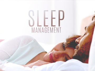 sleep-management