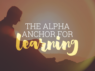 the-alpha-anchor-for-learning