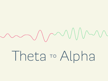 theta-to-alpha