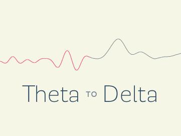 theta-to-delta