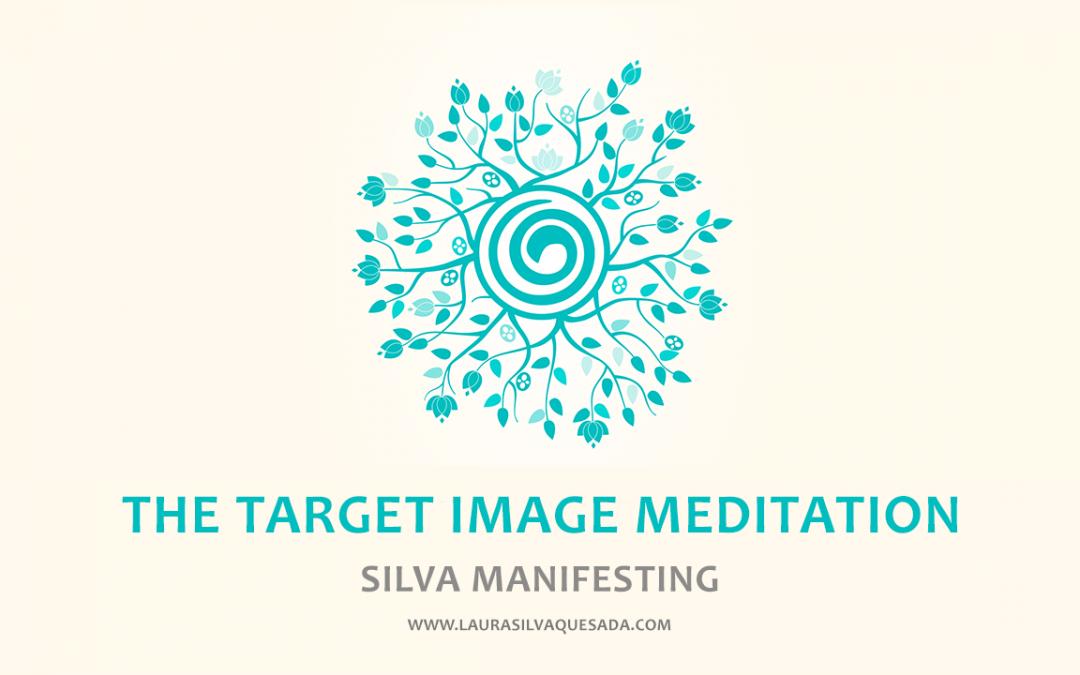 The Target Image Meditation